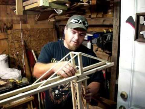 Wooden Model Cranes Wooden Tower Crane