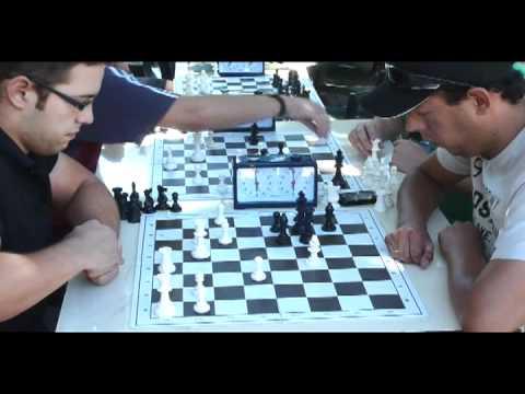 Torneo de Ajedrez Buin.avi