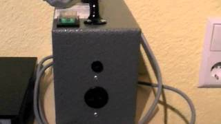 How to use American Electronics in Europe. 110-240v Use a Plug Adapter or Transformer