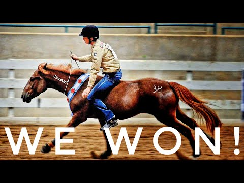 Extreme Mustang Makeover: They Won!!!