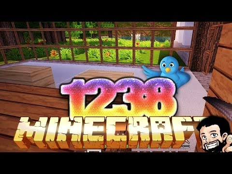 MINECRAFT [HD+] #1238 - Kleine Ode an den Wolkenpalazzo ★ Let's Play Minecraft
