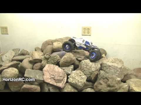 HorizonRC.com Review - Losi 1/10-scale Night Crawler RTR