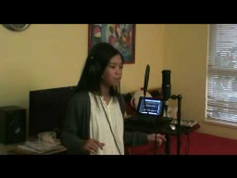 If I aint got you - Alicia Keys cover (Kim Castillo).mp4