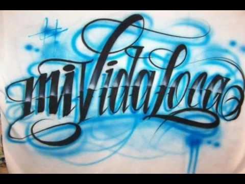 Graffitis de janeth - Imagui