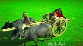 Bangla New Song 2014 Jonak Jola Nishi Official Music Video by Eleyas Hossain