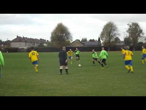 united amateurs v runwell sports cup match part 3