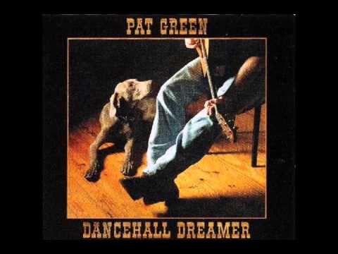 Pat Green - Won