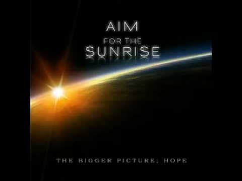 Aim For The Sunrise - This Walk Can Get Lonely