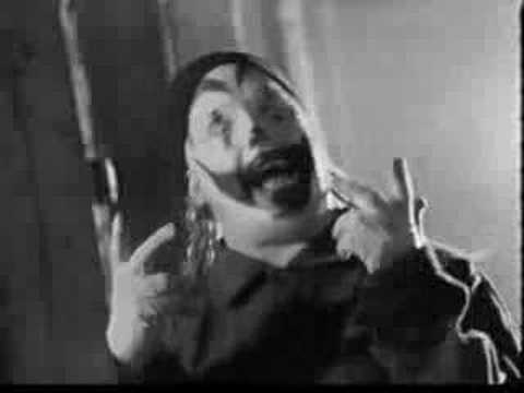 Insane Clown Posse - I Stab People