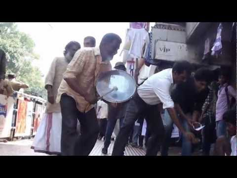 Cultural Protest At Thrussur video