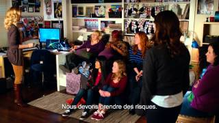 The Hits Girls (Pitch Perfect) De Jason Moore, Bande Annonce VOST