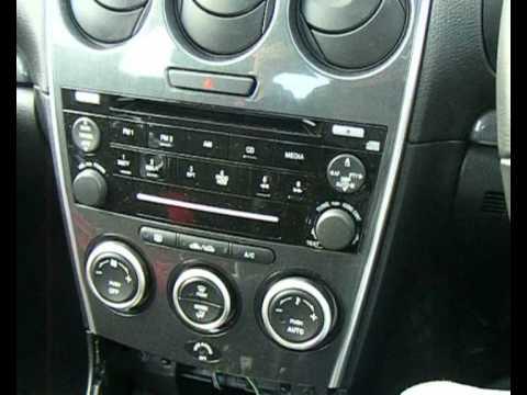Mazda 6 Amp Install Tips Wmv Youtube