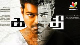 Kaththi Full Movie Review | Vijay, Samantha, A R Murugados