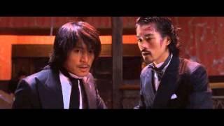 Kung Fu Hustle funny scene Hindi