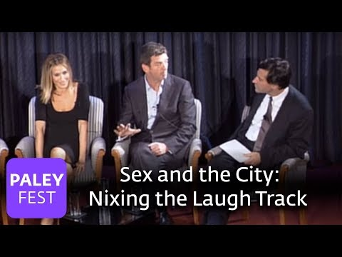 Sex And The City - Michael Patrick King: Getting Rid Of The Laugh Track (Paley Center)