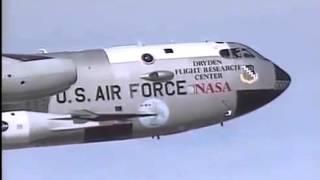 11,200 Km/h Hızla Dünyanın En Hızlı Uçağı