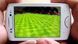  : Fifa 12 (Sony Ericsson Live With Walkman)