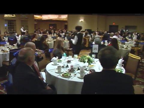 Hundreds celebrate Latino Chamber of Commerce