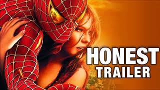 Honest Trailer-Spider-Man Trilogy (Trailer Edit)