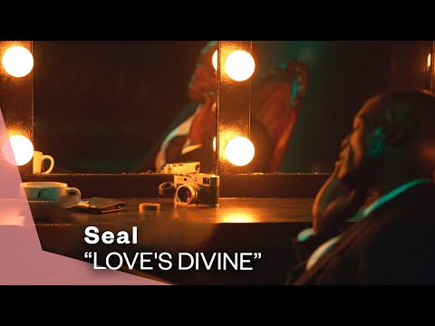 Seal - Love's Divine (Video)
