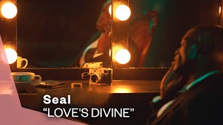 Seal - Love's Divine (Official Music Video)