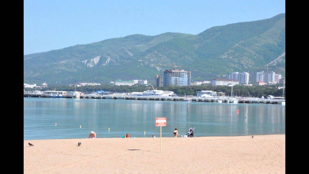 Пляж ломоносова геленджик фото