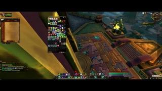 World of Warcraft Battle for Azeroth part 8 (Alliance)