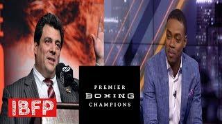 WBC/PBC Preparing to Protect Errol Spence from Terence Crawford w/ Mandatories