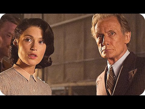 THEIR FINEST Trailer (2017) Gemma Arterton, Sam Claflin Comedy Movie
