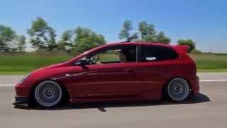 Honda Civic SIR EP3