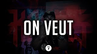 Kaaris x Sofiane x Kalash Criminal Rap Type Beat Instrumental ►On Veut◄