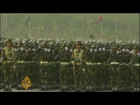 China urges Myanmar to quell border fighting - 29 Aug 09