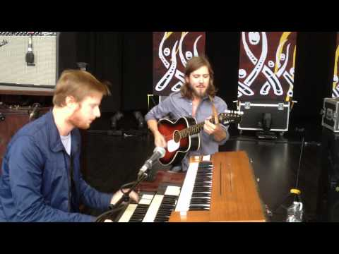 Moon Taxi - Bonnaroo Theme (w/Derek Trucks)