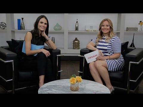 Jordana Brewster Talks Returning to Fast & Furious Without Paul Walker