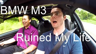Why Buying An E92 BMW M3 Will Ruin Your Life! (Factual video)