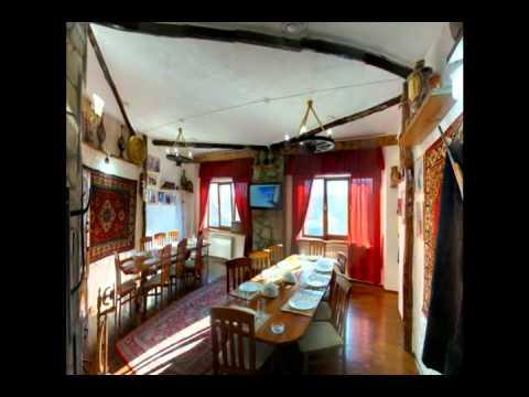 франшиза ресторана кавказской кухни