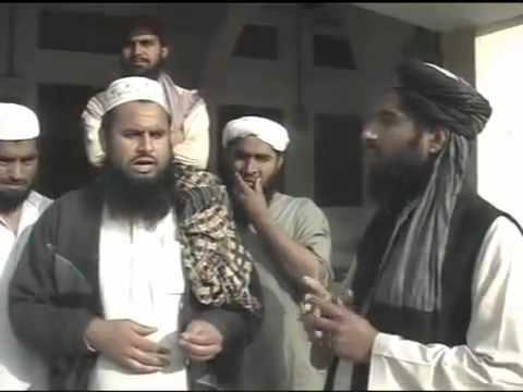 Munazra - Noor o Bashar - Sadiq Kohati (Deobandi) VS Munazir Mata Sidiqi (Brelvi)