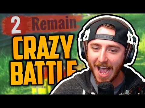 CRAZY FORTRESS BATTLE (H1Z1 King of the Kill Funny Moments)