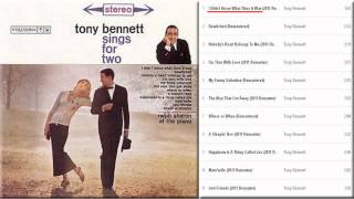 Watch Tony Bennett I Didnt Know What Time It Was video