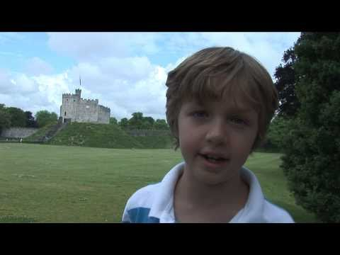 Cardiff Castle Wales Travel With Kids Wales