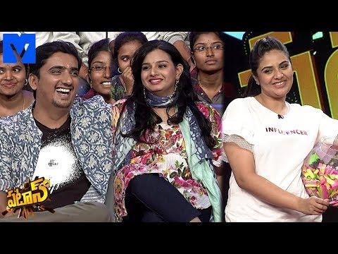 Patas Promo - 19th December 2018 | Pataas Latest Promo - Krishna Chaitanya, Mrudula - Mallemalatv
