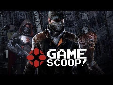 2014's Most-anticipated Games - Game Scoop!