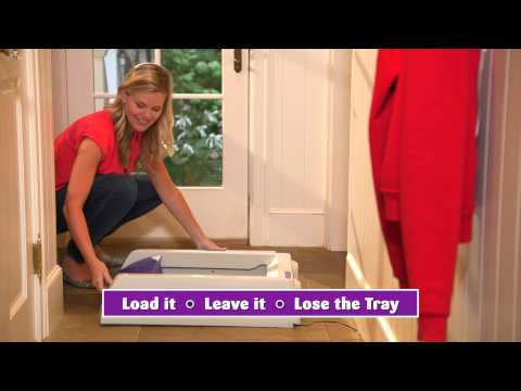 PetSafe® ScoopFree® Self-Cleaning Litter Box