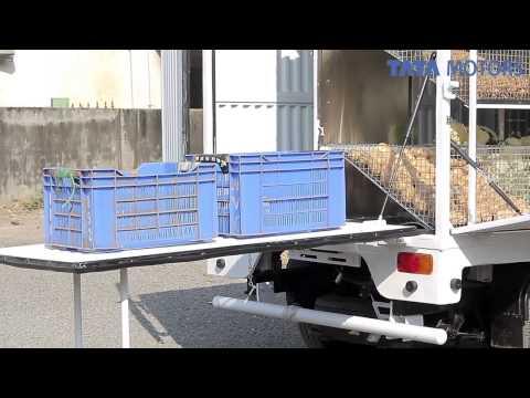 Tata Motors' Innovation - application of vehicles