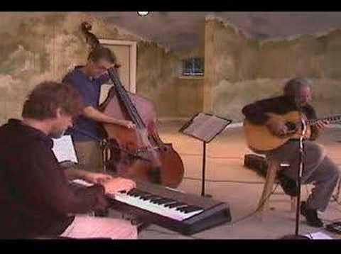 The Ray Kamalay Trio-