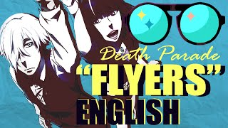34 Flyers 34 Death Parade Full English By Y Chang
