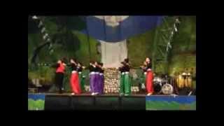 Te Amo I love you - Israel Houghton Dance/Danza