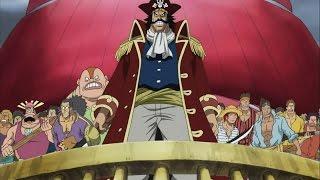 Top 15 Strongest One Piece Pirate Crews