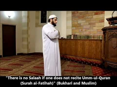 How To Pray Like Prophet Muhammad (saw) Prayed In Islam video