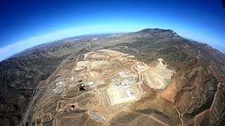 New California Rare Earth Facility Ramping Up Production